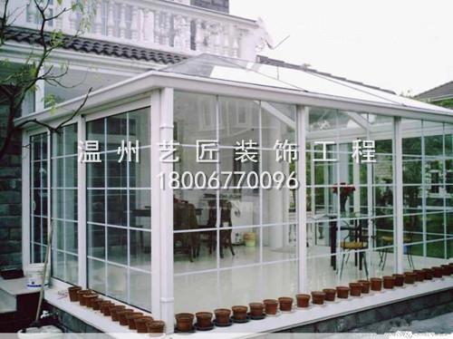 玻璃钢结构屋